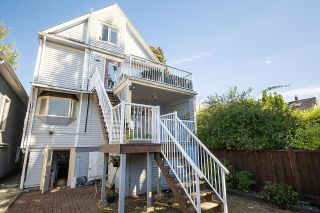 """Photo 36: 148 E 26TH Avenue in Vancouver: Main House for sale in """"MAIN ST."""" (Vancouver East)  : MLS®# R2619116"""