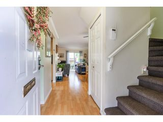 """Photo 8: 25 8975 MARY Street in Chilliwack: Chilliwack W Young-Well Townhouse for sale in """"HAZELMERE"""" : MLS®# R2585506"""