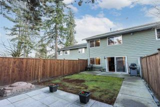 "Photo 21: 2523 GORDON Avenue in Port Coquitlam: Central Pt Coquitlam Townhouse for sale in ""Regal Garden"" : MLS®# R2542910"