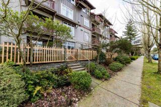 "Photo 1: 202 4272 ALBERT Street in Burnaby: Vancouver Heights Condo for sale in ""Cranberry Commons"" (Burnaby North)  : MLS®# R2529286"