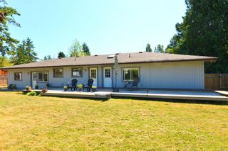 Photo 3: 267 Park Dr in : GI Salt Spring House for sale (Gulf Islands)  : MLS®# 882391