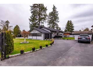 Photo 35: 32238 PEARDONVILLE Road in Abbotsford: Abbotsford West House for sale : MLS®# R2564200