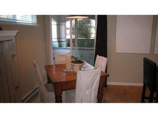 Photo 5: 109 3235 4TH Ave: Kitsilano Home for sale ()  : MLS®# V820407