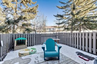 Photo 17: 110 GLAMIS Terrace SW in Calgary: Glamorgan Row/Townhouse for sale : MLS®# C4290027