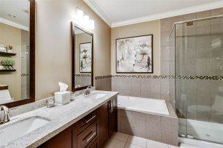 """Photo 10: 46 350 174 Street in Surrey: Pacific Douglas Townhouse for sale in """"THE GREENS"""" (South Surrey White Rock)  : MLS®# R2519414"""