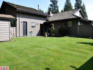 "Photo 10: 11515 COMMONWEALTH Crescent in Delta: Sunshine Hills Woods House for sale in ""Sunshine Hills"" (N. Delta)  : MLS®# F1113197"