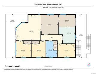 Photo 67: 3325 5th Ave in : PA Port Alberni Triplex for sale (Port Alberni)  : MLS®# 883467