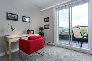 """Photo 17: PH1 4372 FRASER Street in Vancouver: Fraser VE Condo for sale in """"THE SHERIDAN"""" (Vancouver East)  : MLS®# R2082192"""
