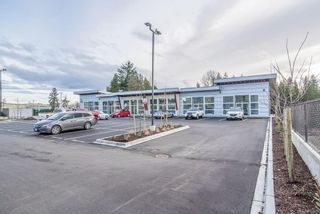 Photo 5: 102 1849 Dufferin Cres in : Na Central Nanaimo Mixed Use for lease (Nanaimo)  : MLS®# 869876