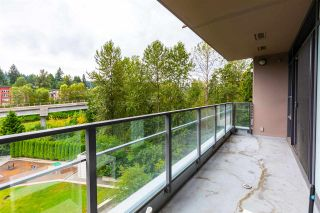 """Photo 15: 608 301 CAPILANO Road in Port Moody: Port Moody Centre Condo for sale in """"Residences at Suterbrook"""" : MLS®# R2484764"""