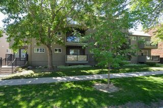 Main Photo: 201 333 5 Avenue NE in Calgary: Crescent Heights Apartment for sale : MLS®# A1128888