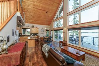 Photo 14: 3F Crimson Lake Drive: Rural Clearwater County Recreational for sale : MLS®# CA0189648