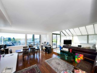 Photo 15: 619-627 MOBERLY ROAD in Vancouver: False Creek Home for sale (Vancouver West)  : MLS®# C8005761