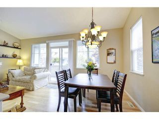 """Photo 8: 48 2588 152ND Street in Surrey: King George Corridor Townhouse for sale in """"Woodgrove"""" (South Surrey White Rock)  : MLS®# F1445170"""