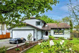 """Main Photo: 8959 GLOVER Road in Langley: Fort Langley House for sale in """"FOR LANGLEY"""" : MLS®# R2576063"""