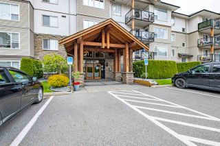 """Photo 2: 416 2955 DIAMOND Crescent in Abbotsford: Abbotsford West Condo for sale in """"WESTWOOD"""" : MLS®# R2572304"""