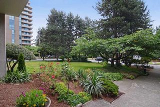 "Photo 18: 104 7171 BERESFORD Street in Burnaby: Highgate Condo for sale in ""MIDDLEGATE TOWERS"" (Burnaby South)  : MLS®# R2083546"
