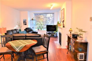 Photo 8: 202 1230 HARO STREET in Vancouver: West End VW Condo for sale (Vancouver West)  : MLS®# R2463124