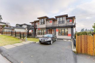 Photo 3: 2052 CRAIGEN Avenue in Coquitlam: Central Coquitlam House for sale : MLS®# R2533556