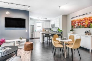 """Photo 6: 209 607 COTTONWOOD Avenue in Coquitlam: Coquitlam West Condo for sale in """"Stanton House by Polygon"""" : MLS®# R2589978"""