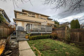 Photo 18: 343 E 6TH Street in North Vancouver: Lower Lonsdale 1/2 Duplex for sale : MLS®# R2547318