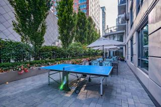 """Photo 30: 1017 788 RICHARDS Street in Vancouver: Downtown VW Condo for sale in """"L'HERMITAGE"""" (Vancouver West)  : MLS®# R2388898"""