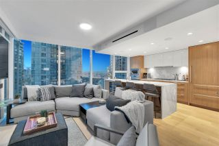"""Photo 7: 2003 499 PACIFIC Street in Vancouver: Yaletown Condo for sale in """"The Charleson"""" (Vancouver West)  : MLS®# R2553655"""