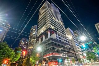 """Photo 1: 1905 885 CAMBIE Street in Vancouver: Downtown VW Condo for sale in """"THE SMITHE"""" (Vancouver West)  : MLS®# R2590291"""
