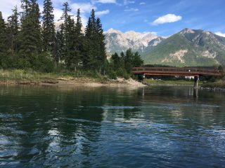 Photo 1: Lot 95 RIVERSIDE DRIVE in Fairmont Hot Springs: Vacant Land for sale : MLS®# 2460188
