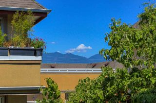 """Photo 18: 206 1845 W 7TH Avenue in Vancouver: Kitsilano Condo for sale in """"HERITAGE ON CYPRESS"""" (Vancouver West)  : MLS®# R2196440"""