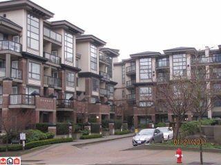 "Photo 1: 110 10866 CITY Parkway in Surrey: Whalley Condo for sale in ""ACCESS"" (North Surrey)  : MLS®# F1103787"