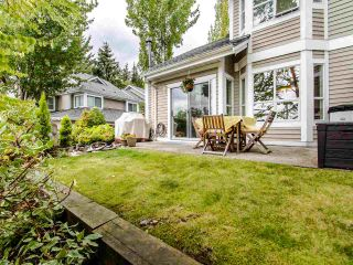 Photo 11: 57 650 ROCHE POINT Drive in North Vancouver: Roche Point Townhouse for sale : MLS®# R2494055