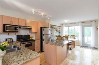 Photo 6: 47-6651 203 Street in Langley: Willoughby Heights Townhouse for sale : MLS®# R2377385