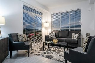 "Photo 13: 608D 2180 KELLY Avenue in Port Coquitlam: Central Pt Coquitlam Condo for sale in ""Montrose Square"" : MLS®# R2529250"