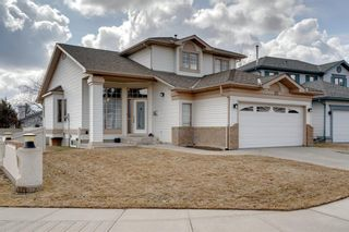 Main Photo: 127 Diamond Court SE in Calgary: Diamond Cove Detached for sale : MLS®# A1091414