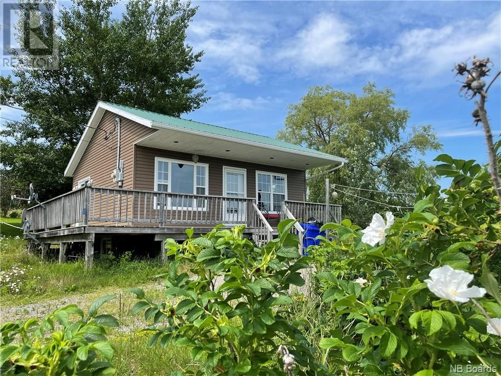 Main Photo: 11 Fundy View Lane in Back Bay: House for sale : MLS®# NB061061