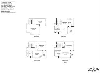 Photo 36: 745 Mcdougall Road NE in Calgary: Bridgeland/Riverside Row/Townhouse for sale : MLS®# A1149770
