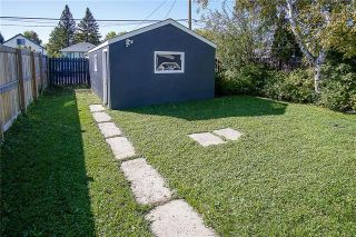 Photo 19: 212 Sydney Avenue in Winnipeg: East Kildonan Residential for sale (3D)  : MLS®# 1927322