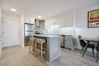 """Photo 1: 1107 3760 ALBERT Street in Burnaby: Vancouver Heights Condo for sale in """"BOUNDARY VIEW"""" (Burnaby North)  : MLS®# R2529678"""