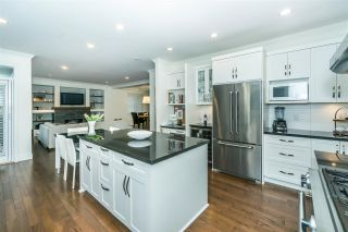 """Photo 12: 17276 1 Avenue in Surrey: Pacific Douglas House for sale in """"SUMMERFIELD"""" (South Surrey White Rock)  : MLS®# R2339320"""
