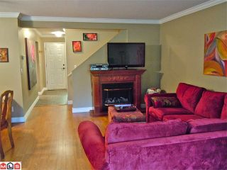 Photo 6: 15832 MCBETH Road in Surrey: King George Corridor Townhouse for sale (South Surrey White Rock)  : MLS®# F1109994