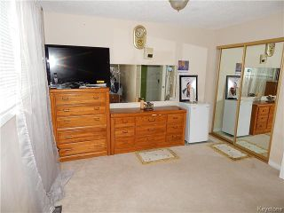 Photo 11: 302 Dowling Avenue East in Winnipeg: East Transcona Residential for sale (3M)  : MLS®# 1622989
