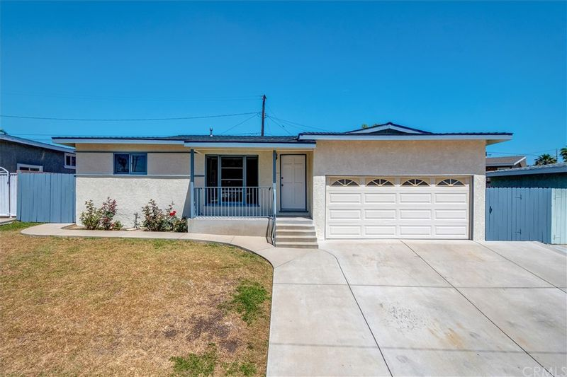FEATURED LISTING: 10945 Arroyo Drive Whittier