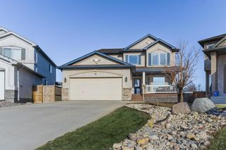 Main Photo: 42 Breckenridge Close in Winnipeg: Whyte Ridge Residential for sale (1P)  : MLS®# 202104411