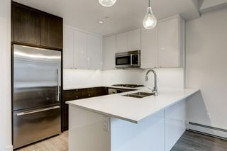 Photo 2: 218 305 18 Avenue SW in Calgary: Mission Apartment for sale : MLS®# A1095821