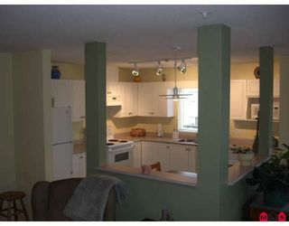 "Photo 3: 204 33738 KING Road in Abbotsford: Poplar Condo for sale in ""COLLEGE PARK"" : MLS®# F2800997"
