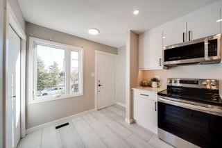 Photo 2: 5010 147 Street in Edmonton: Zone 14 Townhouse for sale : MLS®# E4266263