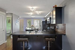 Photo 9: 216 Cascades Pass: Chestermere Row/Townhouse for sale : MLS®# A1133631