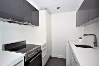 "Photo 7: 2603 1323 HOMER Street in Vancouver: Yaletown Condo for sale in ""Pacific Point"" (Vancouver West)  : MLS®# R2530497"