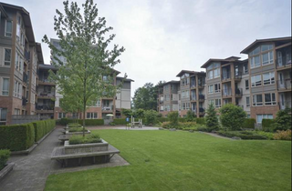Photo 8: 209 2601 Whiteley Court in North Vancouver: Lynn Valley Condo for sale : MLS®# R2112893